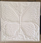 Butterfly Mold #1-USED