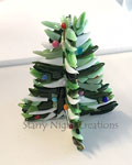 Festive Tree - Custom Order