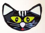 Kitty Cat, Bowl/Hanging