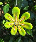 Citrus! Flower, Ornament
