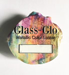 Glass-Glo, Metallic Color Luster Pods-SALE!