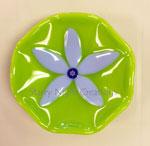 Lavender Flower, Trinkets Dish (Custom Order Only)