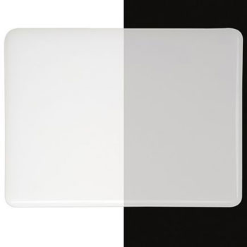 Translucent White